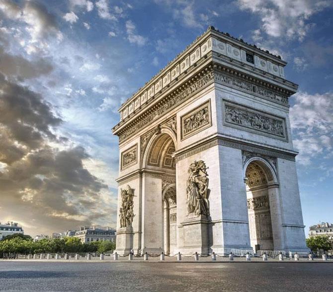 Quartiers parisiens