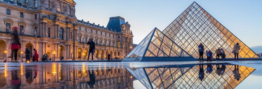 coffret cadeau à Paris